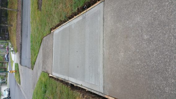 Walkway Repair Olympia