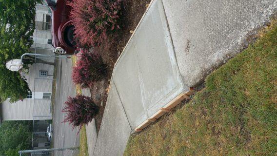Olympia Concrete Repair
